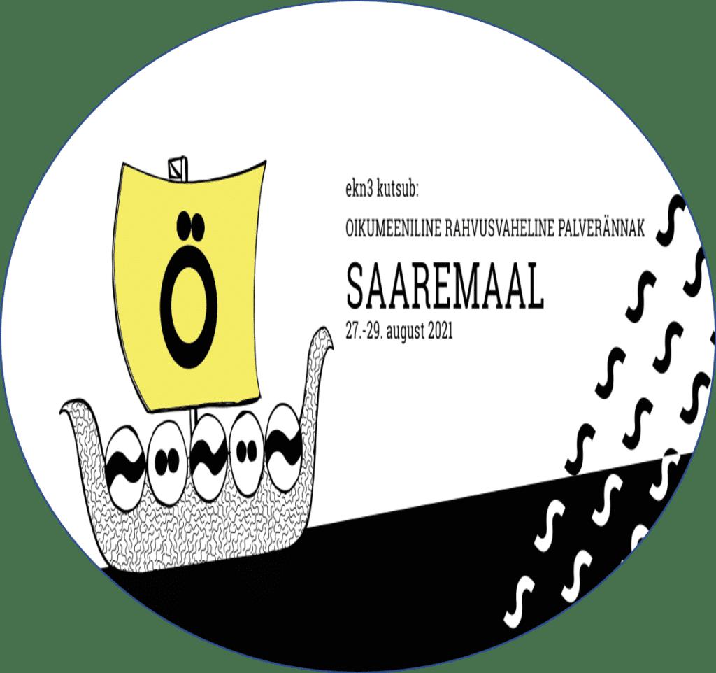 Oikumeeniline palverännak Saaremaal