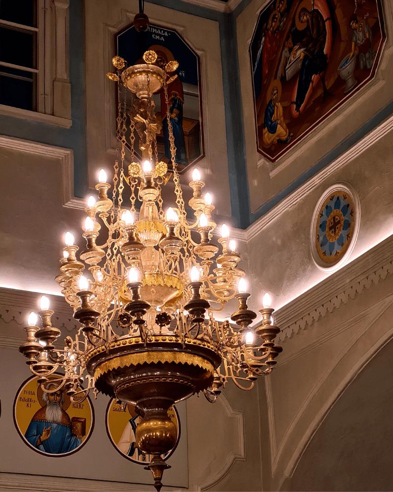 Õigeusu kiriku tuur