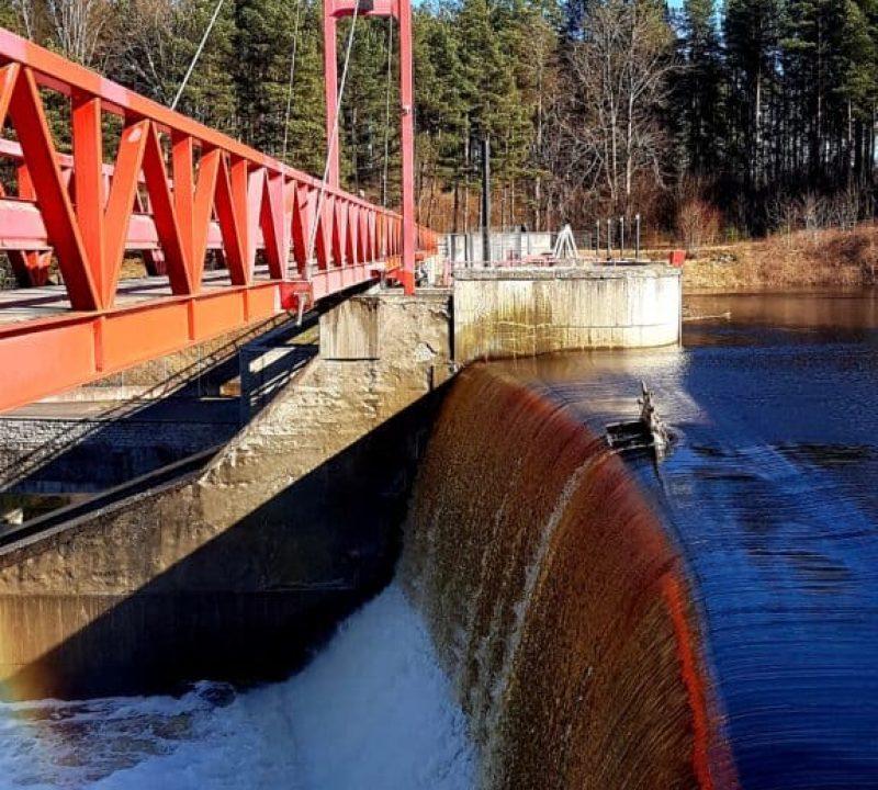Jägala joa hüdroelektrijaam