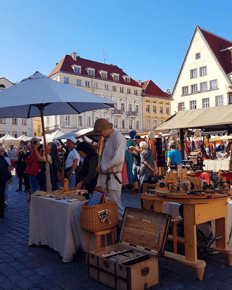 Tallinna legendid
