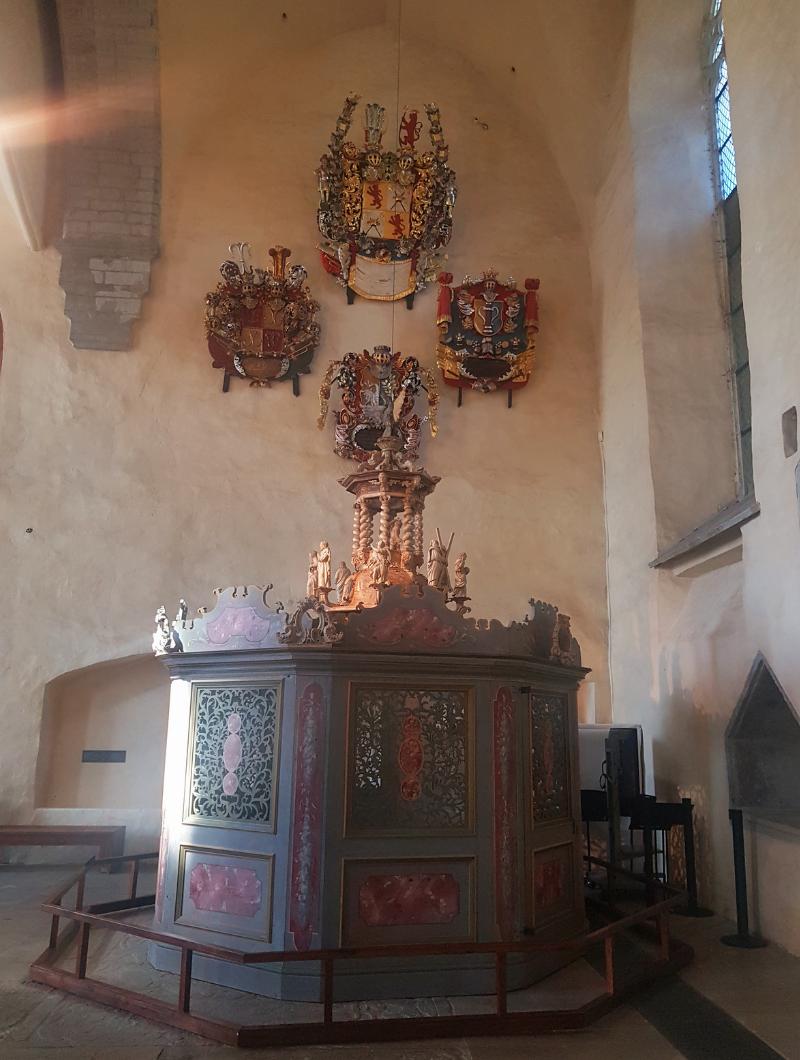 Baptisteerium